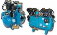 ULTRA CLEAN COMPRESSORS OIL LESS - TECH WEST